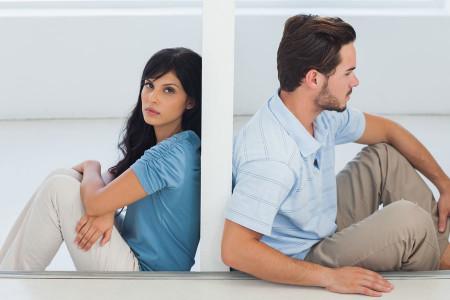 طلاق جنسی : عوامل ایجاد طلاق جنسی چیست و چگونه درمان میشود ؟
