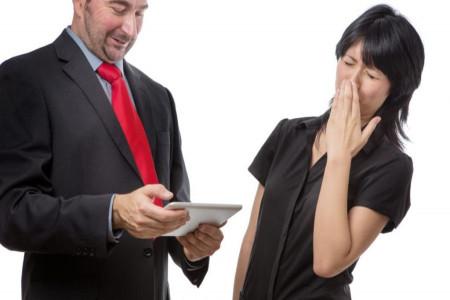 پرسش و پاسخ + سوالات رایج مردم درباره بوی بد دهان