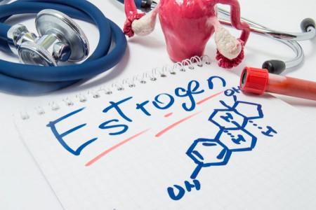 علائم بالا بودن استروژن در زنان چیست و چه عوارضی در پی دارد ؟