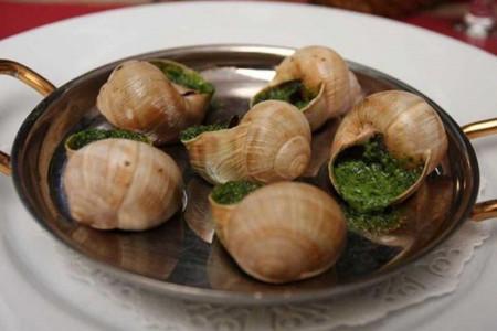 حکم خوردن صدف (لابستر، خرچنگ، هشت پا) چیست ؟