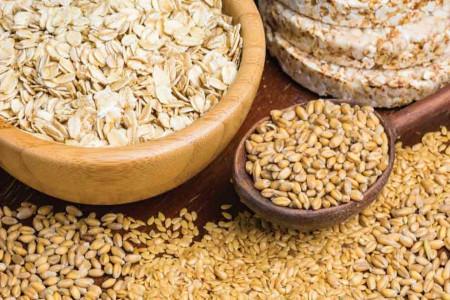 آرد چاودار چیست ؟ 7 خاصیت دارویی درمانی آرد چاودار