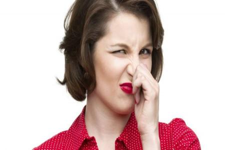 رفع بوی بد واژن به صورت خانگی
