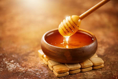 بهترین رنگ عسل چه رنگیست ؟