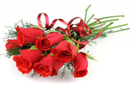 بهترین گل برای هدیه دادن : چه گلی برای هدیه دادن مناسب است ؟