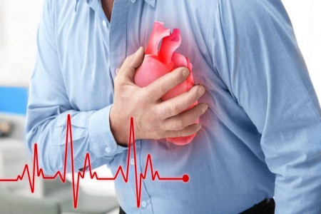 علائم انفارکتوس قلبی : راههای درمان سکته قلبی (انفارکتوس حاد)