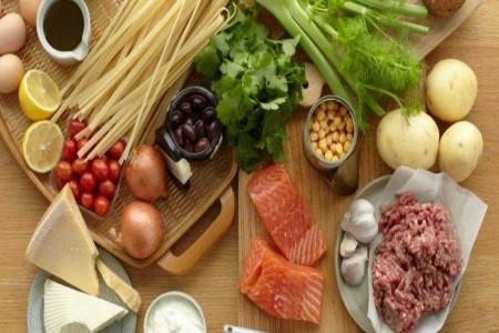 آشنایی با 12 ماده غذایی مفید برای افزایش پلاکت خون
