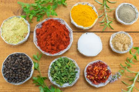 آنتی بیوتیک طبیعی : 14 خوراکی حاوی قوی ترین آنتی بیوتیک های طبیعی