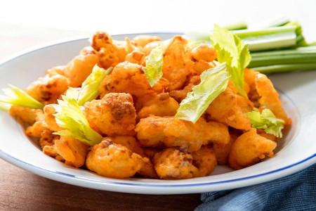 طرز تهیه سبزیجات سوخاری مخلوط با طعمی لذیذ