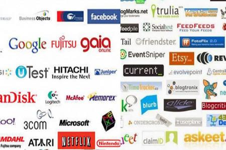 اسم شرکت : 141 نمونه اسم تجاری شیک برای شرکت