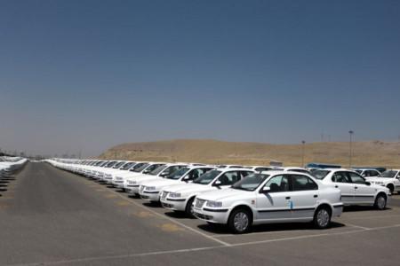 میزان مصرف بنزین در خودروهای پرمصرف داخلی