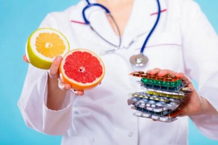کدام داروها با گریپ فروت تداخل دارویی دارند ؟
