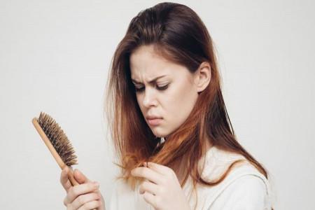 14 درمان خانگی ریزش موی ناشی از استرس