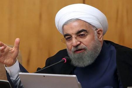 روحانی: دلار قطعا پایین می آید!