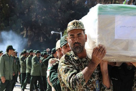 زمان تشییع و بزرگداشت شهدای حمله تروریستی زاهدان اعلام شد