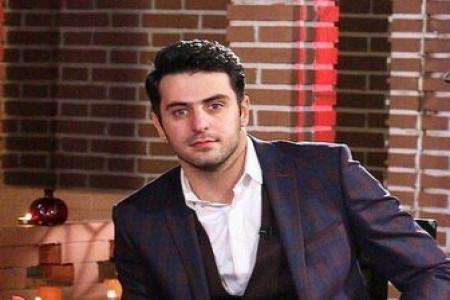 گفتگوی جالب علی ضیا با یک نماینده مجلس + فیلم