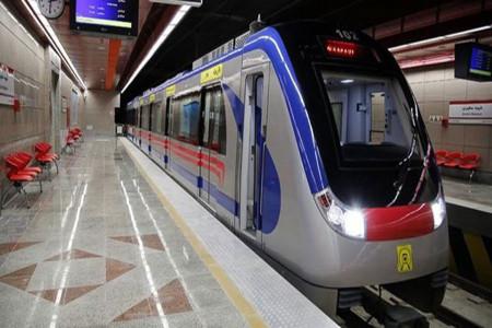 ساعت کار مترو در ماه رمضان چگونه است ؟
