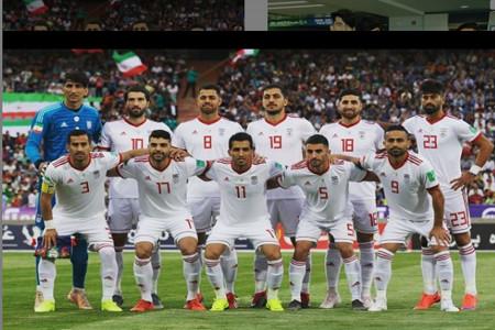 زمان دقیق بازی دوستانه ایران و کره جنوبی اعلام شد