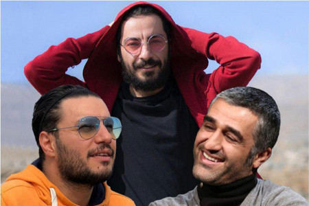 بازیگران پولساز سینمای ایران در بهار 98 معرفی شدند + جزئیات
