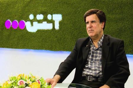 سرهنگ علیفر هم از ایران میرود !