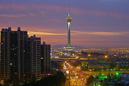 تحریم برج میلاد توسط مجمع صنفی تولیدکنندگان آثارموسیقی