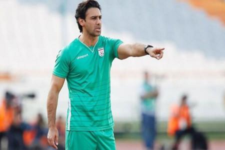 فرهاد مجیدی از سرمربیگری تیم امید کنارهگیری کرد