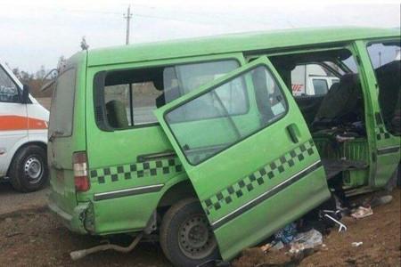حادثه اتوبوس زائران هرمزگانی