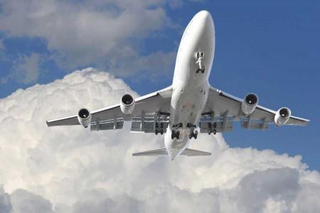 هواپیمای آمستردام تهران در ارومیه فرود اضطراری داشت