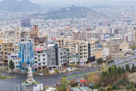 قیمت مسکن 40 متری در تهران