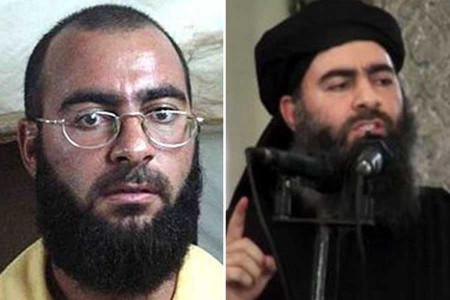 رئیس جدید داعش کیست ؟