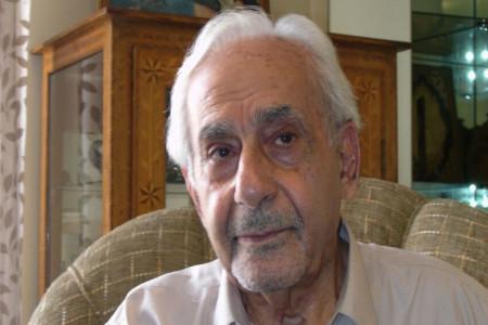 پدر شهید آوینی درگذشت
