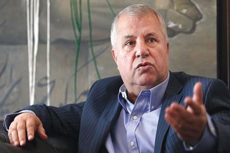 واکنش علی پروین به شکست بدموقع ایران مقابل عراق