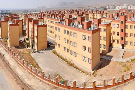 زمان ثبت نام طرح مسکن ملی در تهران مشخص شد