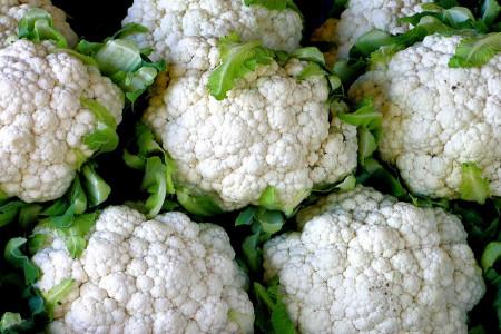 طرز تهیه غذای رژیمی برنج گل کلم