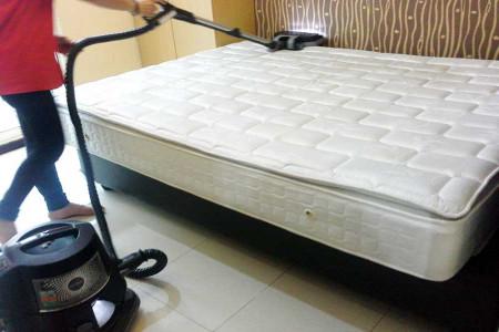 بهترین روش های تمیز کردن تشک تخت خواب و خوشخواب
