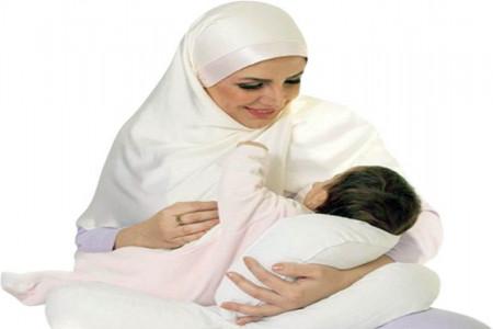مادر چه دعایی برای افزایش شیر بخواند؟