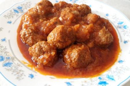 کله گنجشکی یک غذای سنتی و خوشمزه