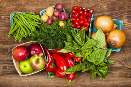 ترفندهای حرفه ای برای نگهداری و تازه ماندن انواع مواد غذایی