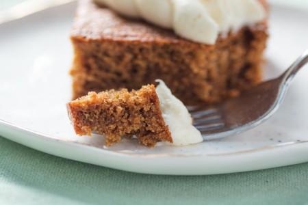 کیک زنجبیلی   طرزتهیه کیک زنجبیلی با طعم خاص