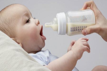 بهترین شیر خشک برای وزن گیری نوزادان کدام است؟