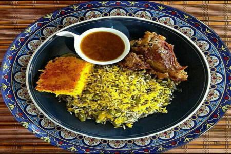 آشپزی و غذاهای خوشمزه آذربایجان ( تبریز )