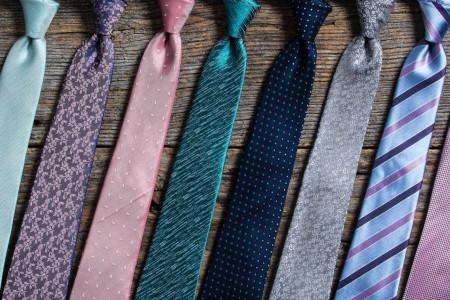 راهنمای انتخاب کراوات
