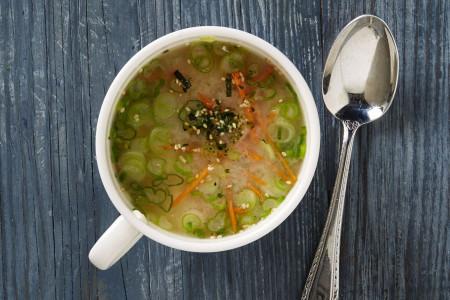 دلیل ضد سرما خوردگی بودن سوپ + طرز تهیه چند مدل سوپ برای درمان سرماخوردگی