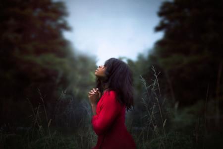 دعا برای آرامش دل و روح و روان