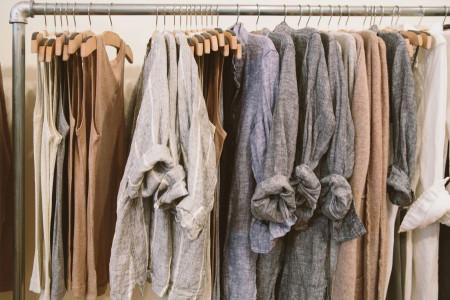 ترفندهایی برای رفع مشکل آب رفتن لباس پس از شست وشو