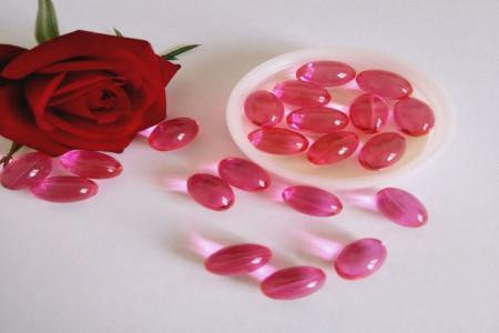 کپسول گل سرخ معجزه ای برای درمان آلزایمر