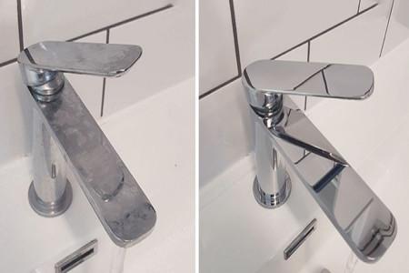 برق انداختن سریع شیر آلات خانگی با این روش ها