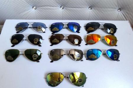خصوصیات خاص برای عینکهای ری بن و پلیس
