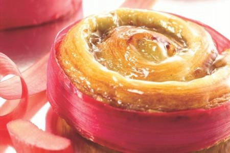 آموزش پخت شیرینی بریلو برای عید نوروز