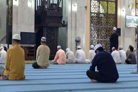 چه زمانی نماز شكسته خوانده می شود؟