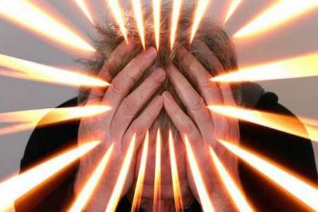 فشارهای روانی شدید باعث پس رفت مغز می شود